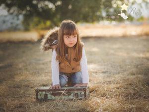 Fotografía infantil en Alcalá de Henares